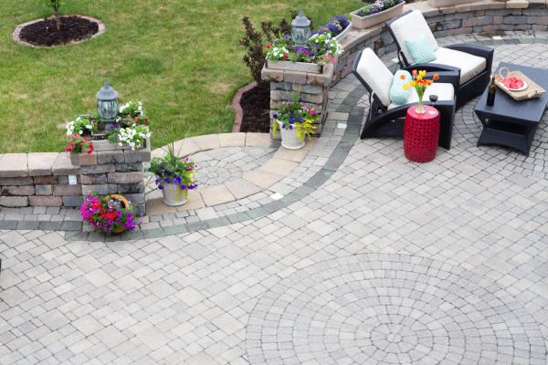 One of the Leading Landscaping Company's in Essex